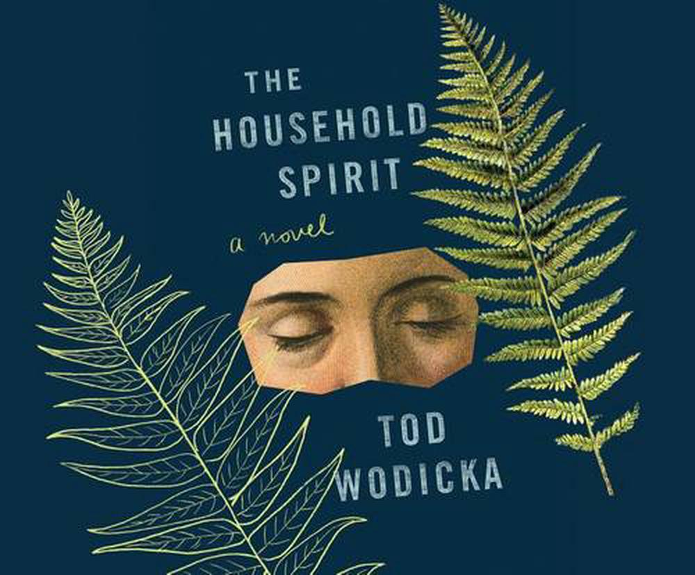 The Household Spirit by Tod Wodicka (English) MP3 CD Book Free Shipping!