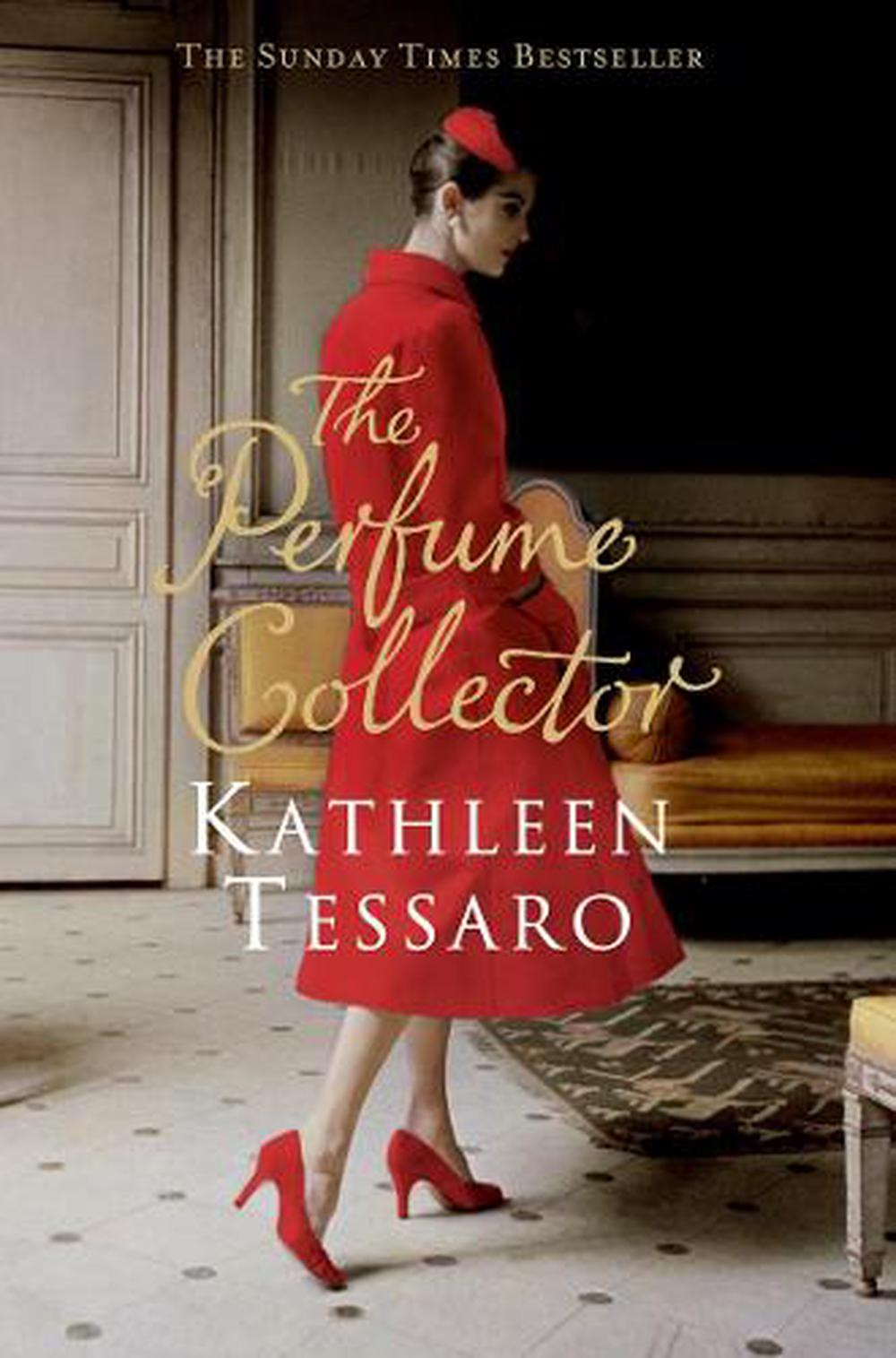 Discussion on this topic: The Perfume Collector by Kathleen Tessaro, the-perfume-collector-by-kathleen-tessaro/