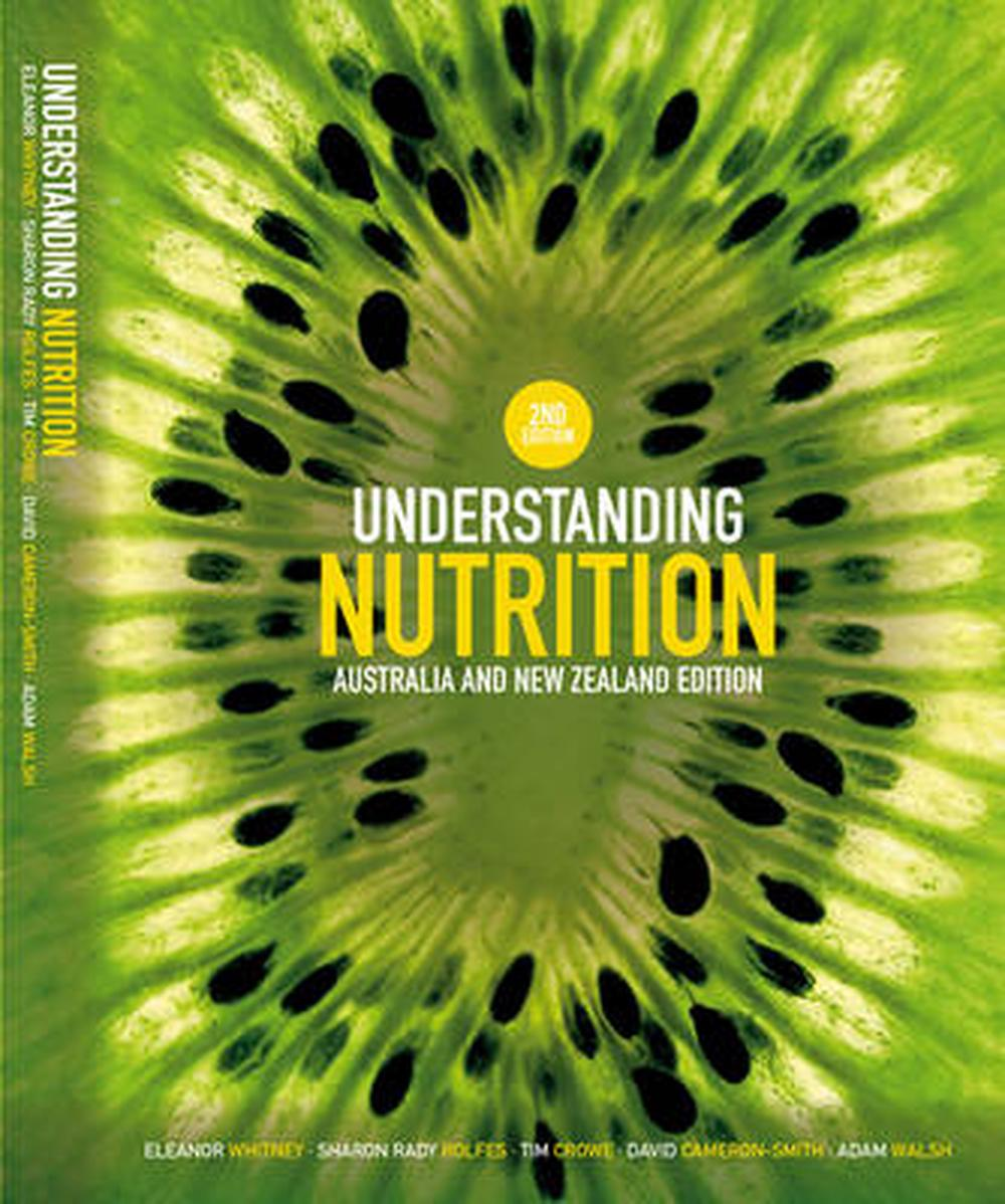 Understanding Nutrition. by Sharon Rady Rolfes ...