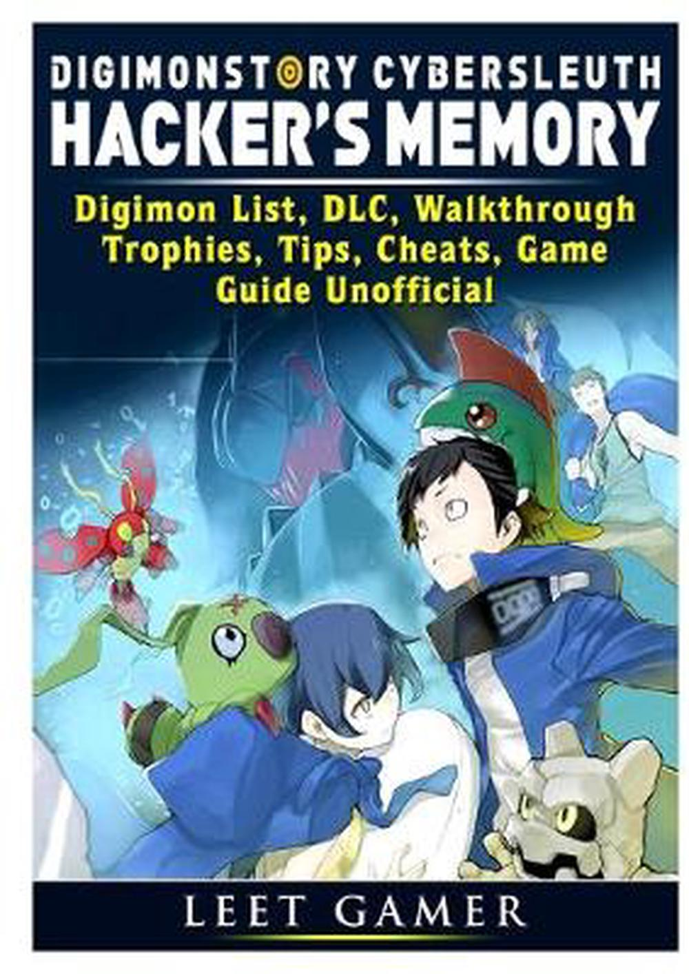 digimon all digimon list