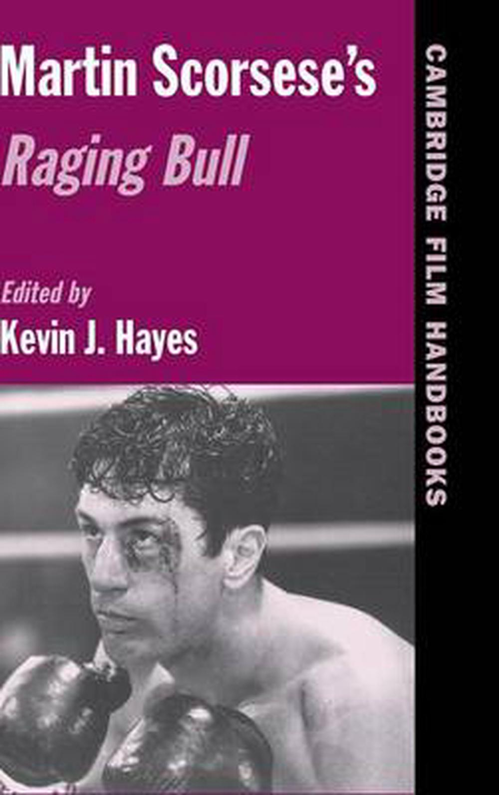 Martin Scorsese U0026 39 S Raging Bull By Kevin J  Hayes  English