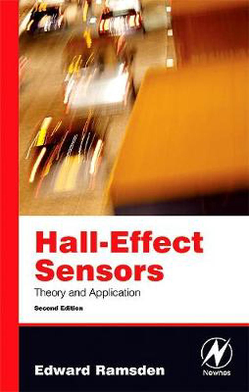 Hall Effect Sensors Theory And Application By Edward Ramsden How To Build A Sensor Circuit