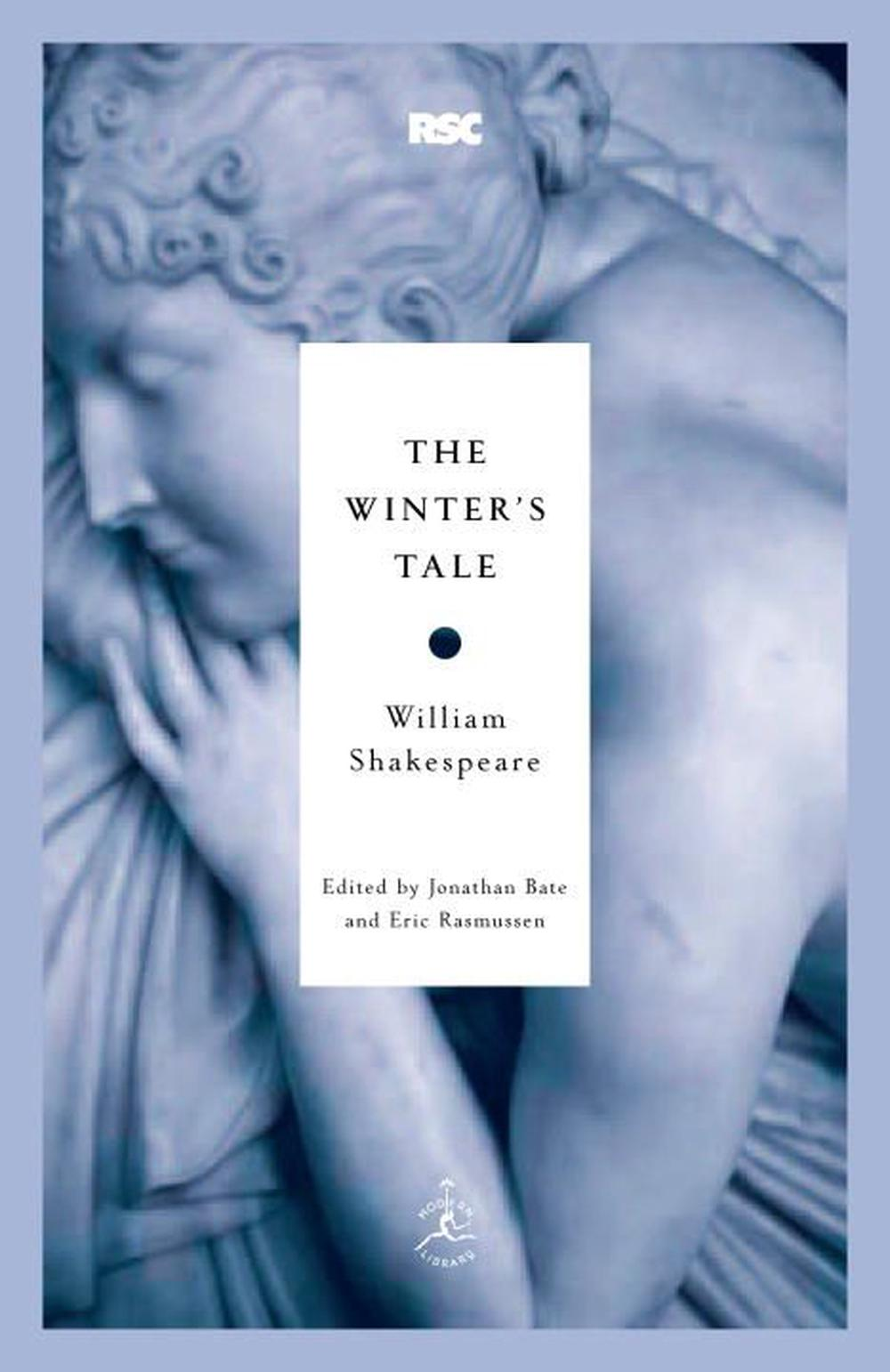 "two genres of romance and tragedy in the winters tale by william shakespeare Shakespeare scholars categorize ""the winter's tale"" as a ""late romance,"" as if the genres to become a by william shakespeare."