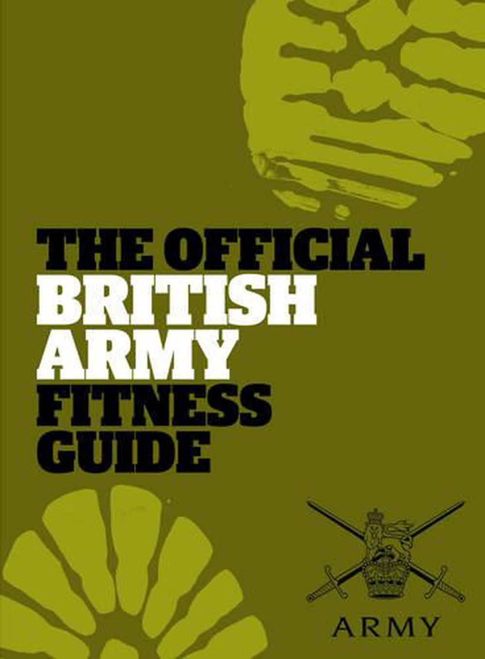 9780852651186: the official british army fitness guide abebooks.