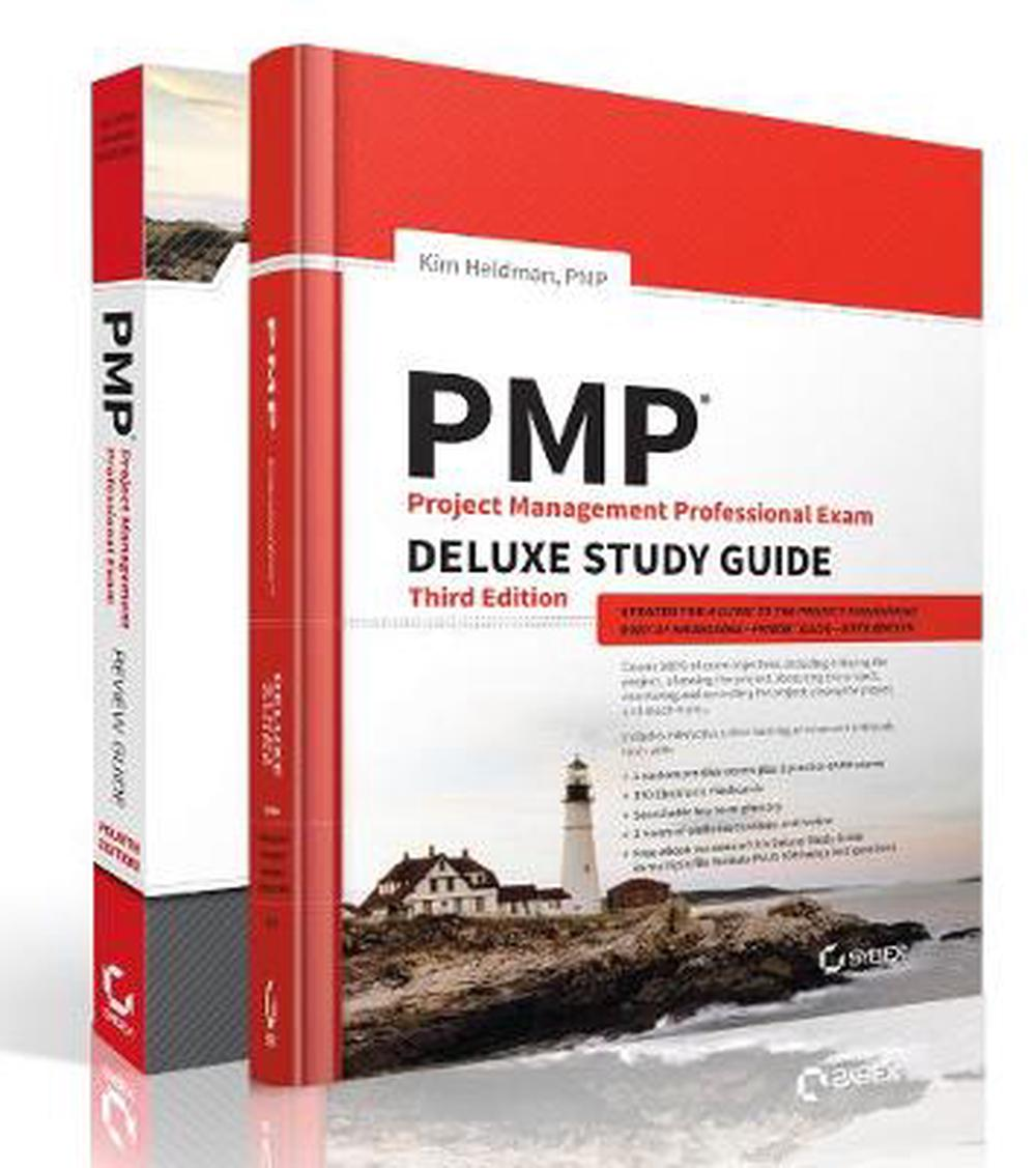 Pmp Project Management Professional Exam Certification Kit By Kim