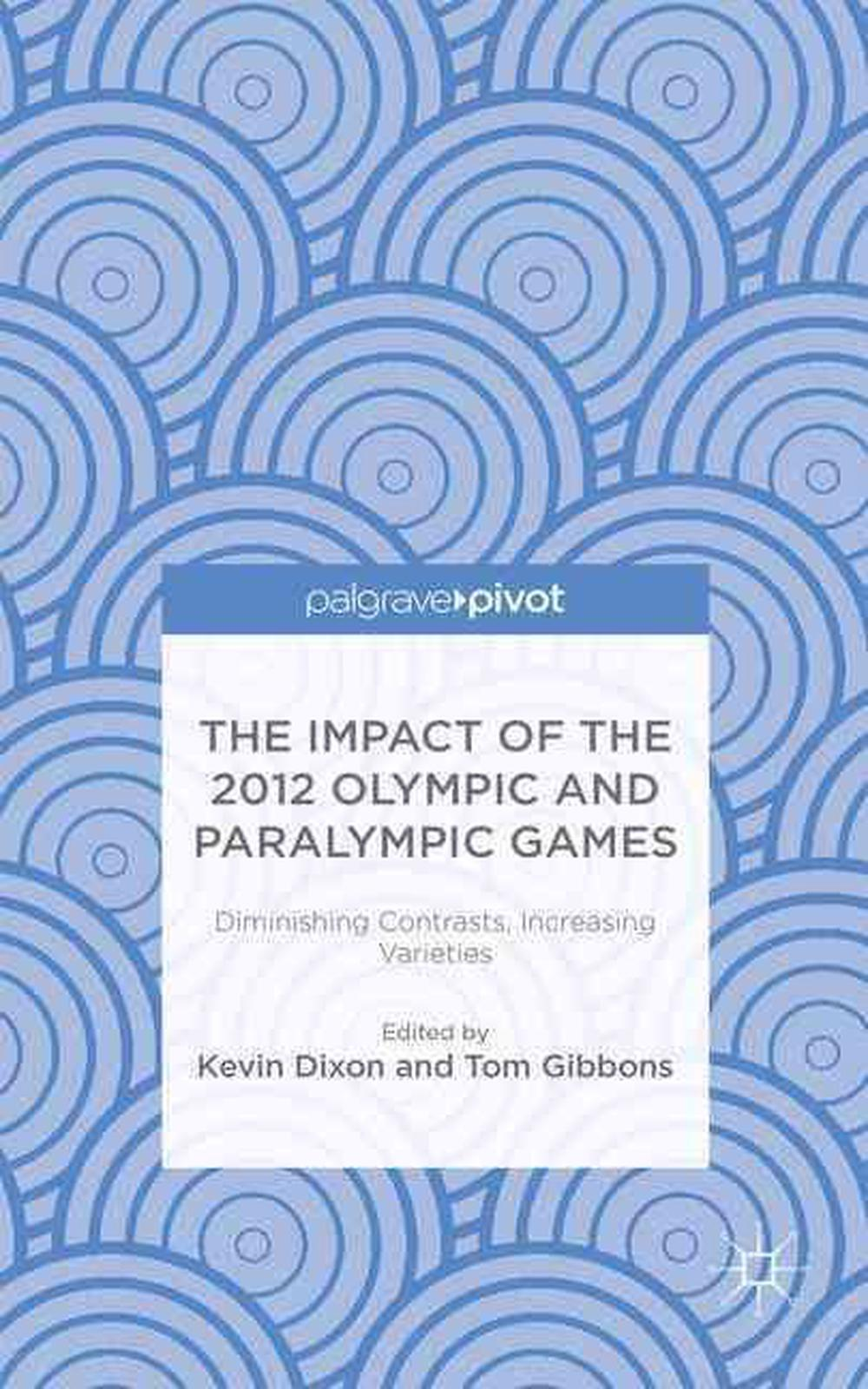 the impacts of olympics 2012