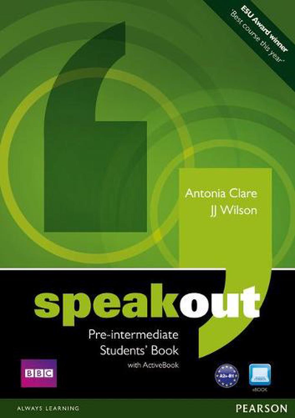 Workbooks speakout intermediate podcast worksheets : Speakout Pre-intermediate Students Book and Dvd/active Book Multi ...