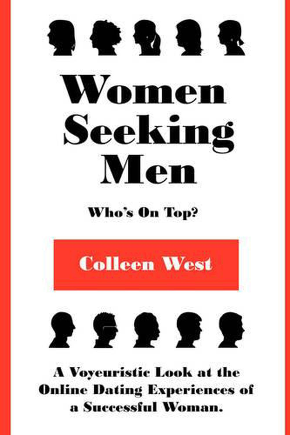 Best book for men seeking women to read