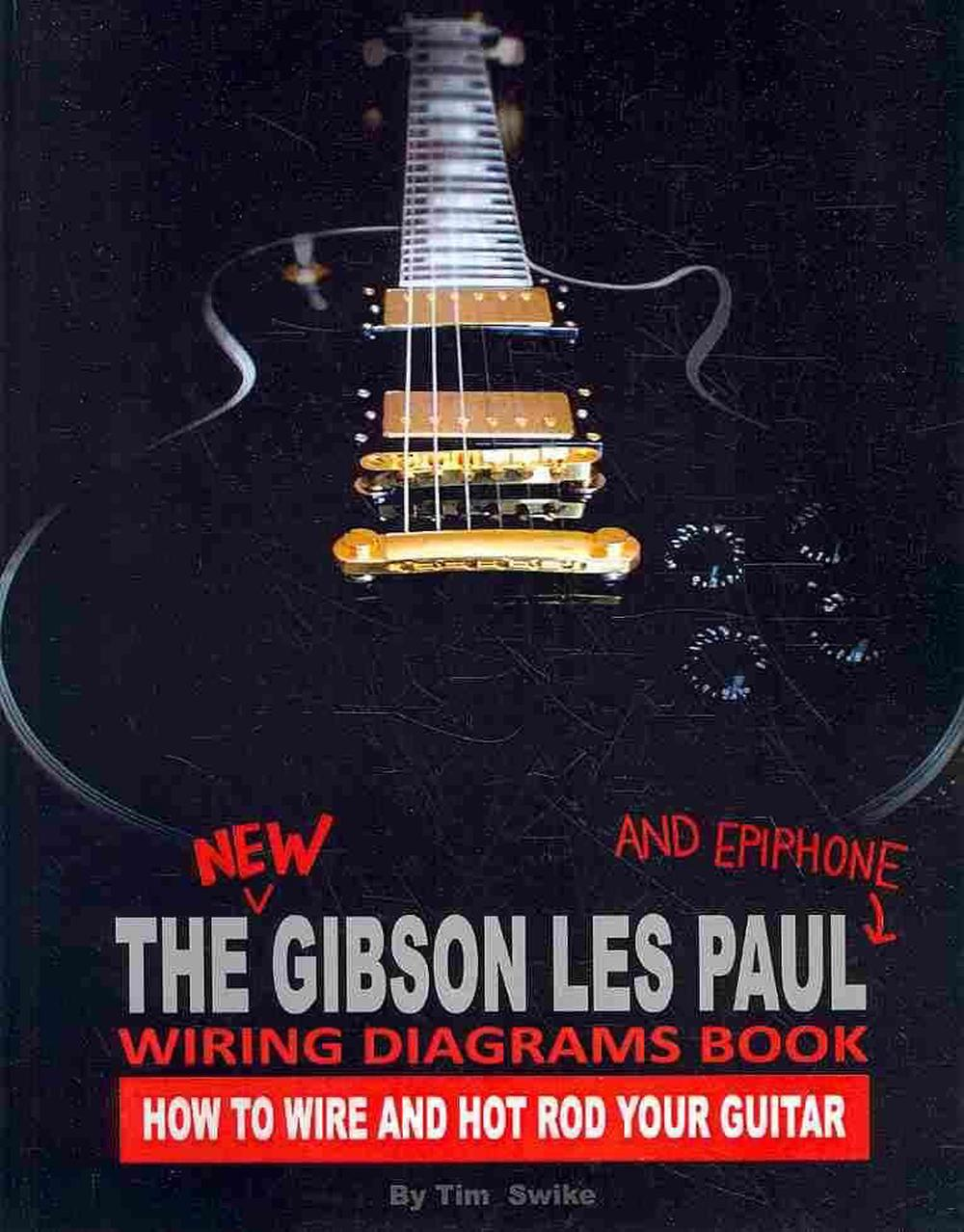 Detail Gibson Les Paul Wiring Diagram Guitar Legend Sample
