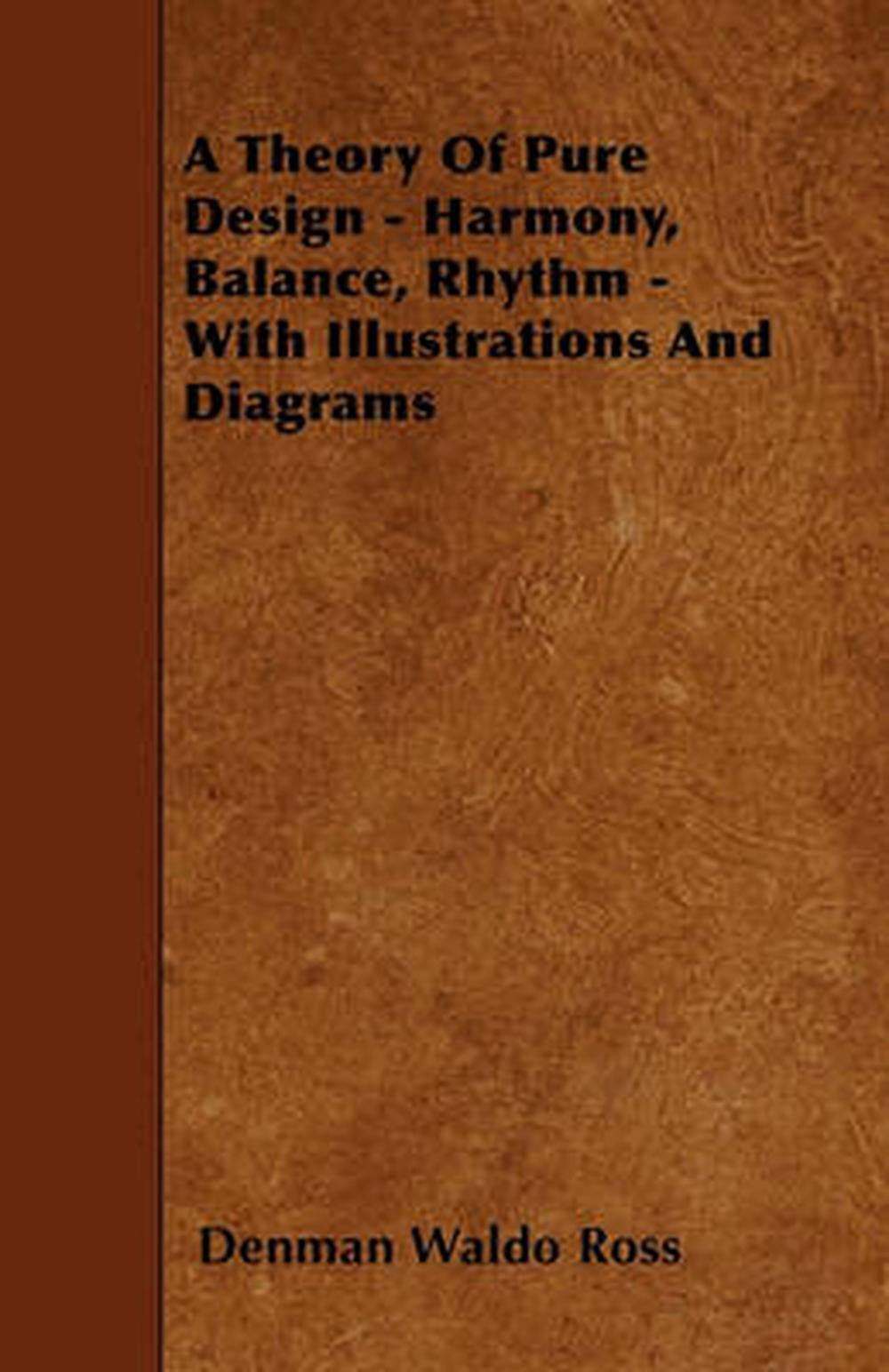 Theory Of Pure Design - Harmony  Balance  Rhythm