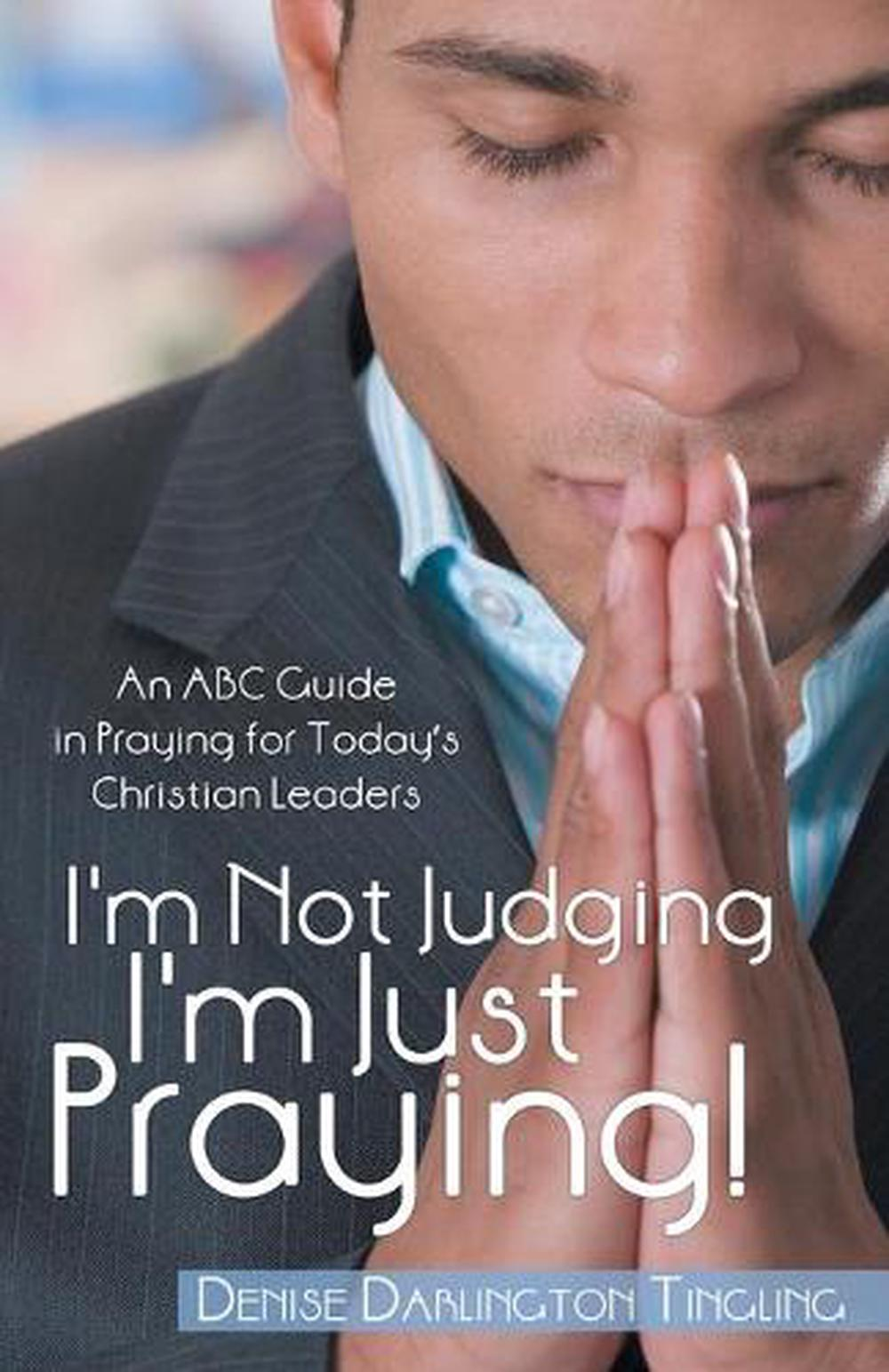 i m not judging i m just praying an abc guide in praying for rh ebay com abc program guide for today abc tv guide for today