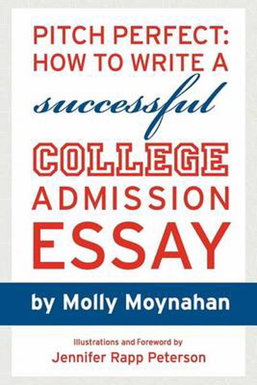 Writing a successful college application essay length