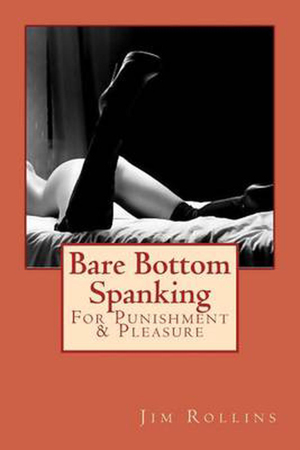 spank yourself bare bottom