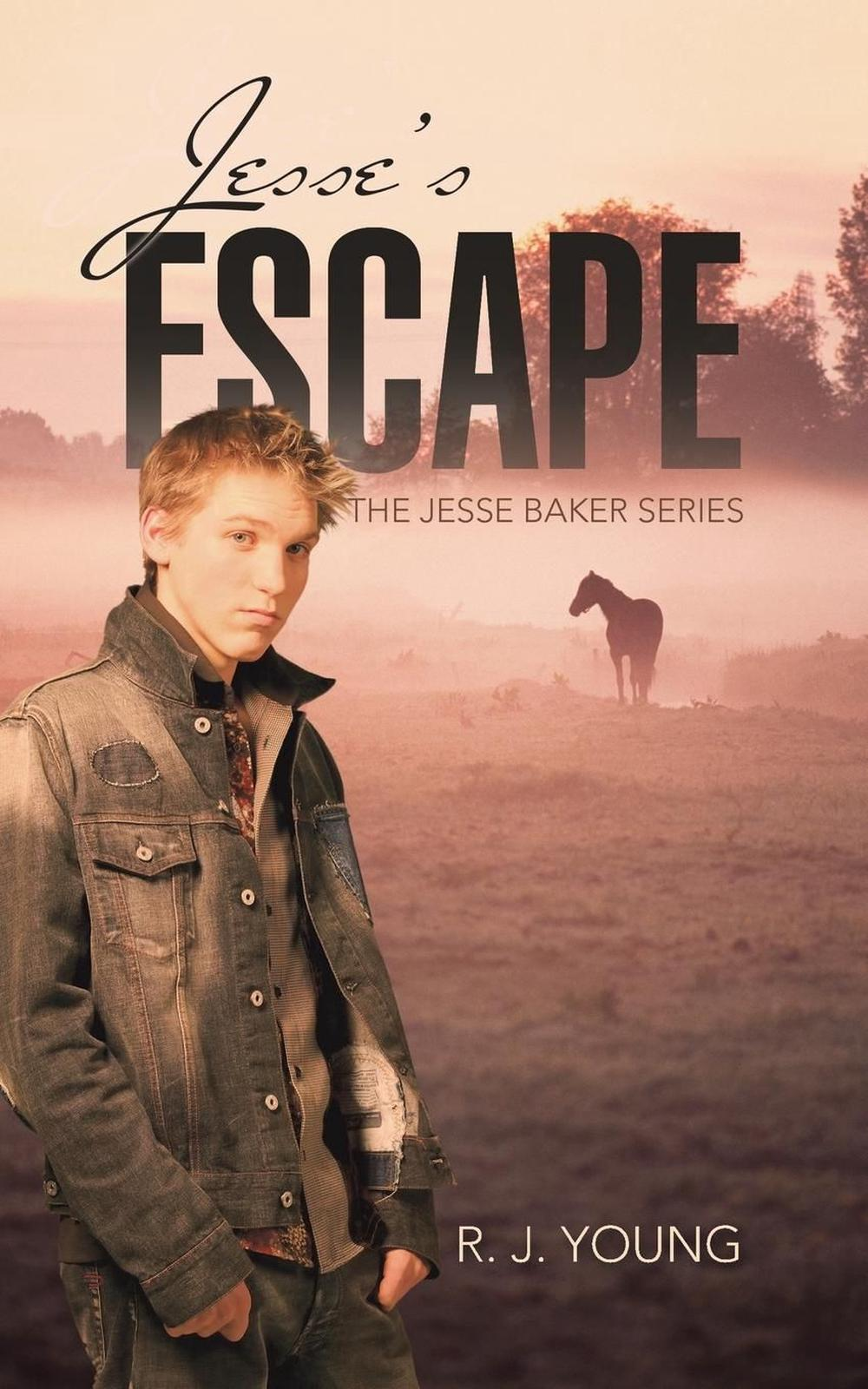 Details about JESSE'S ESCAPE by R.J. Young (English) Paperback Book Free  Shipping!