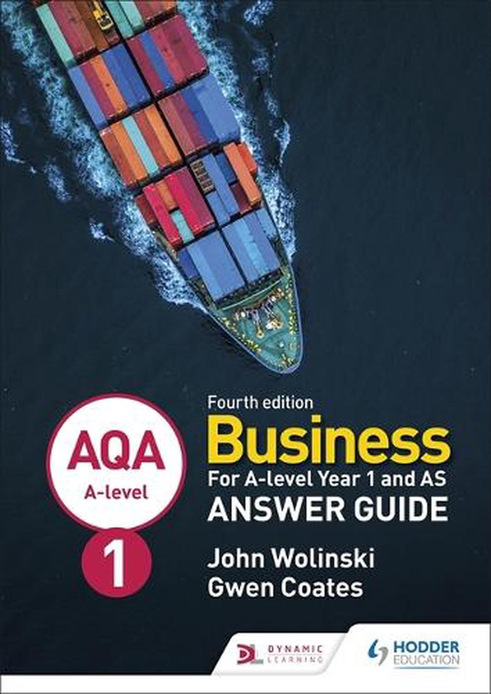 Aqa-A-level-Business-Year-1-and-As-Fourth-Edition-Answer-Guide-wolinski-and-Coa
