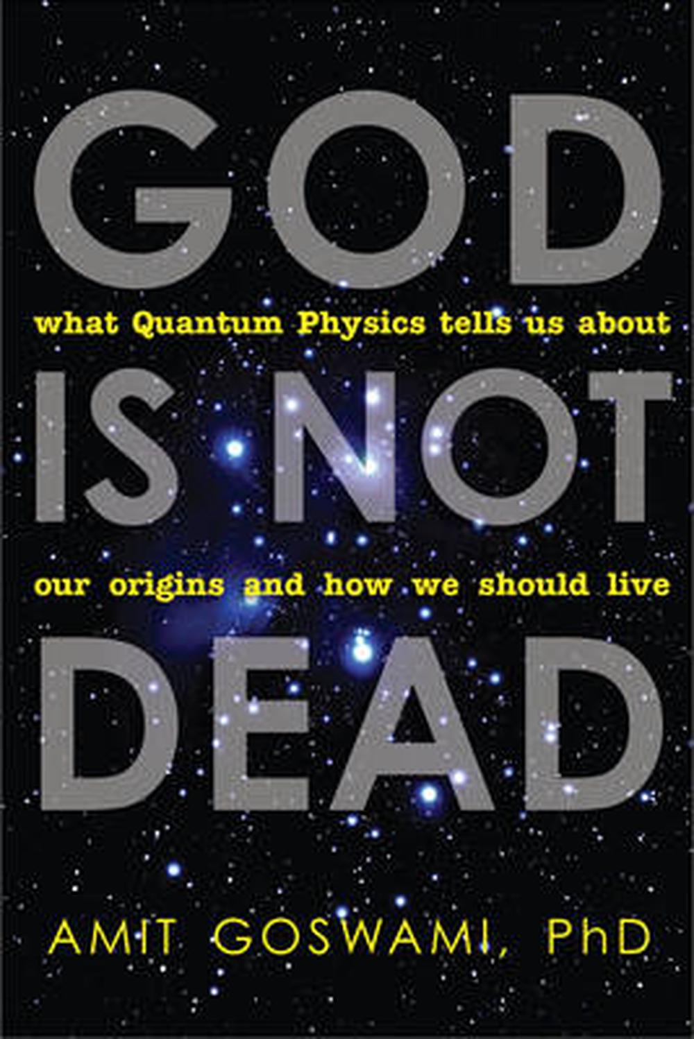 what does quantum physics tell us