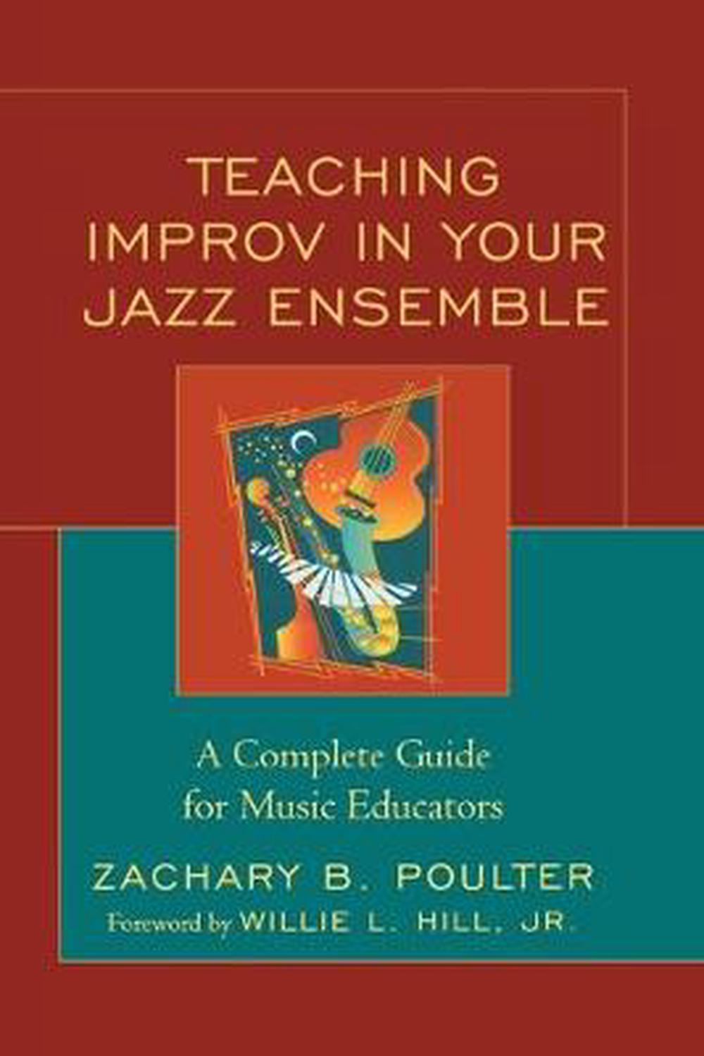 a directors guide to the jazz ensemble