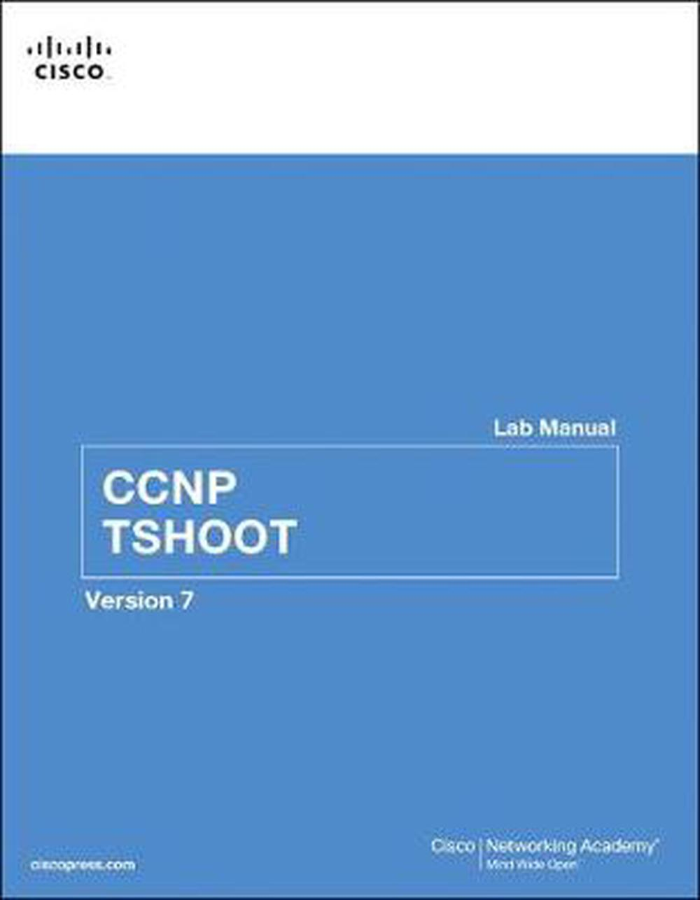 Ccnp troubleshooting image collections free troubleshooting examples ccnp tshoot lab manual by cisco networking academy english ccnp tshoot lab manual leeyfo image collections fandeluxe Choice Image