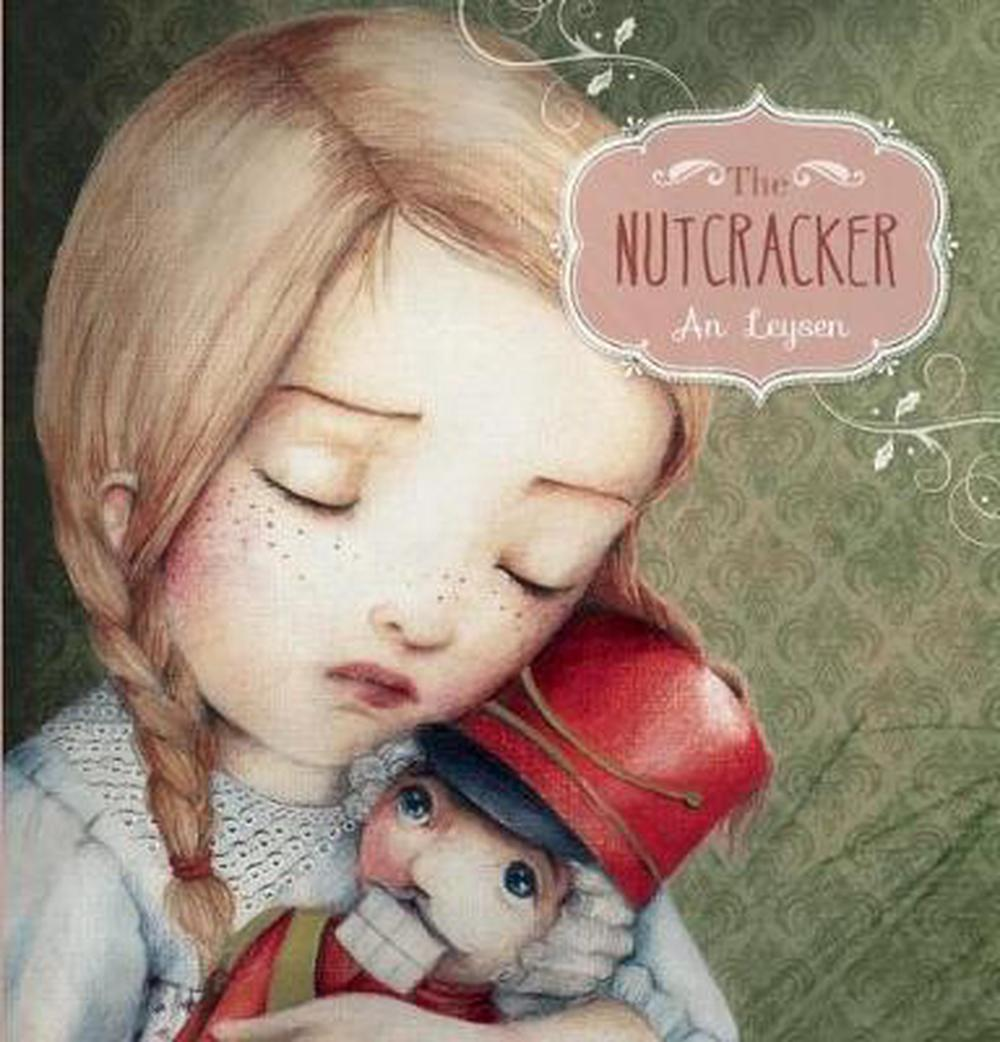 Details zu The Nutcracker by An Leysen (English) Hardcover Book Free Shipping!
