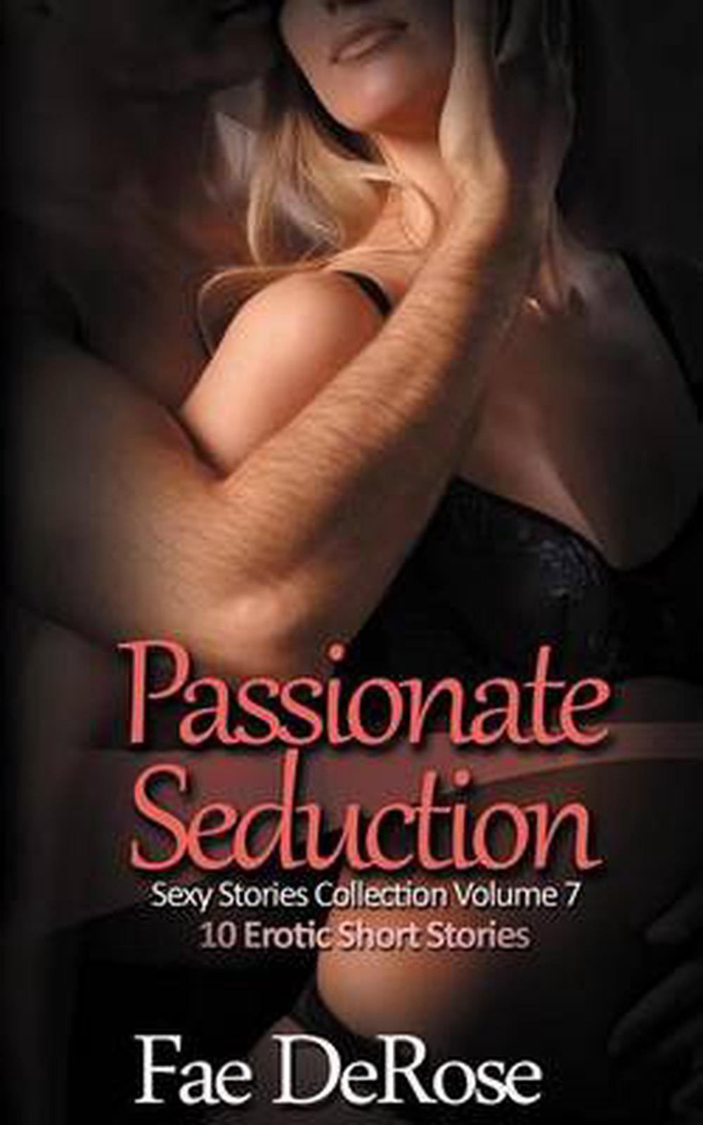 Stories seduction with erotic toys