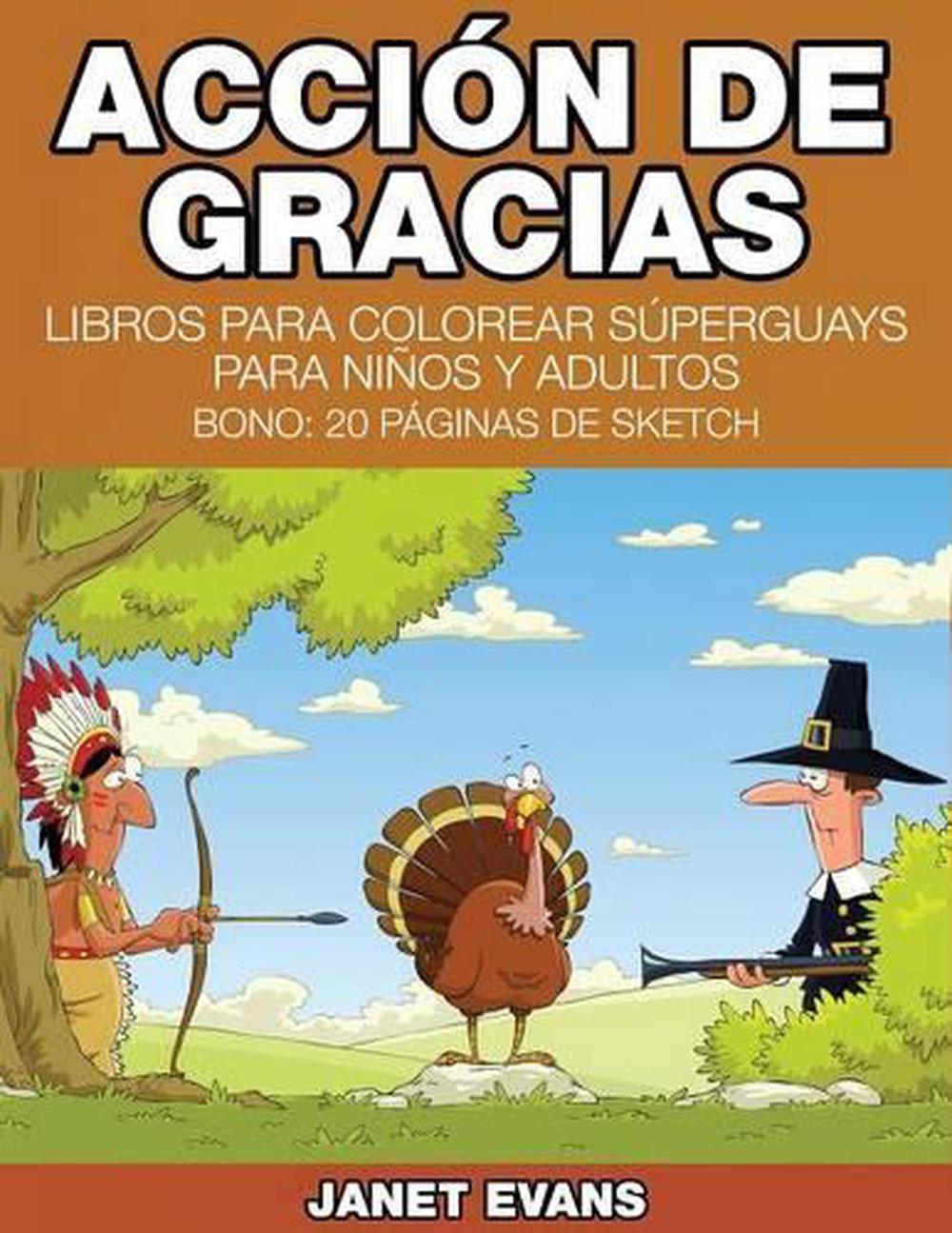 Vistoso Acción De Gracias Páginas Para Imprimir Cresta - Enmarcado ...