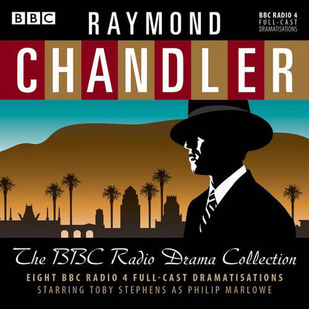 California Landmark Group Completes Westside Apartments: Raymond Chandler: The Bbc Radio Drama Collection: 8 BBC