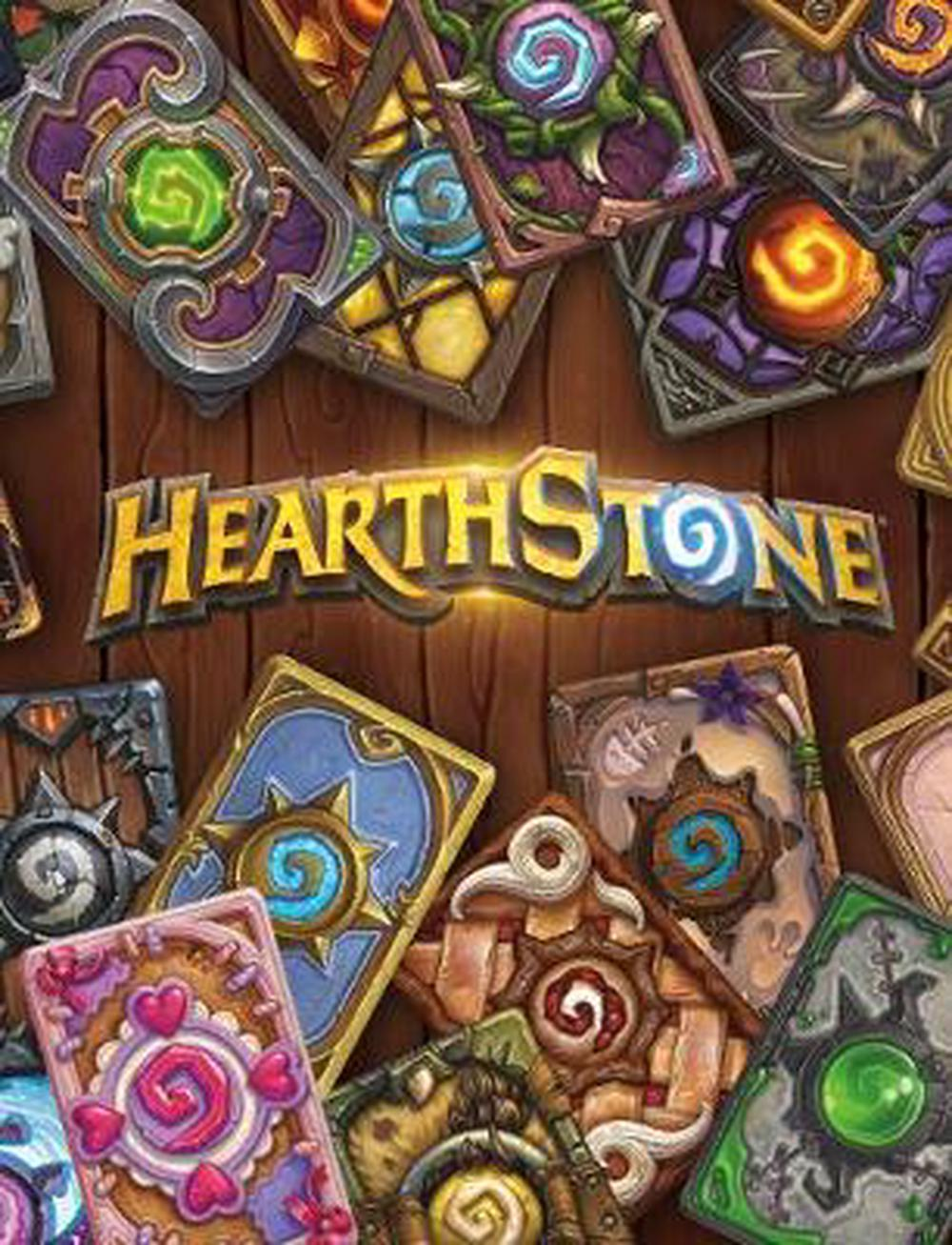 Hearthstone English