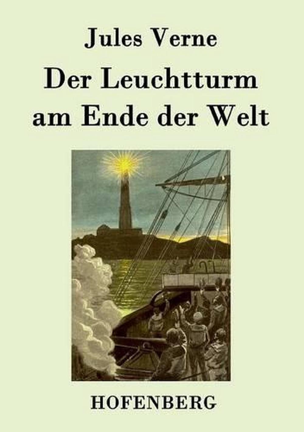 Leuchtturm Am Ende Der Welt